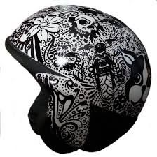 Image result for sharpie helmet art