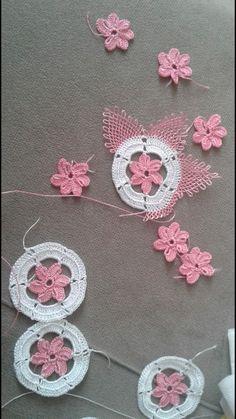 Crochet Earrings, Flowers, Jewelry, Dish Towels, Crochet Bags, Lace, Rage, Jewlery, Jewerly