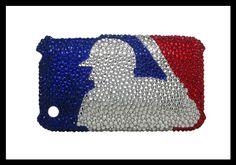 MLB| crystal icing