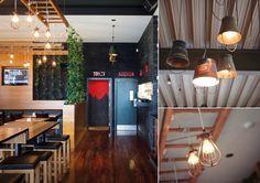The Phoenix Bar by Matt Hammond, via Behance
