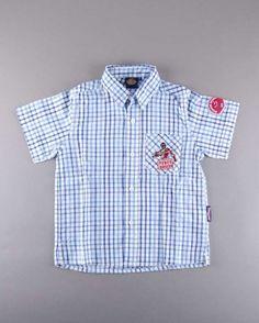 Camisa cuadros manga corta talla 5 años (4,65€) http://www.quiquilo.es/nino/3927-camisa-cuadros-manga-corta.html