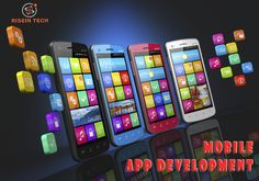 Risein Tech has well Expert Android/ios/Windows Mobile Apps Developers,  #AndroidApps #Ios #Windows Build Your Network by preparing a Mobile Apps. More Details Visit : http://goo.gl/J4yBgi Contact +91 9899572326