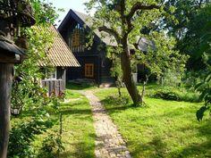 Ferienhaus Eulenschlupf Spreewald | Willkommen
