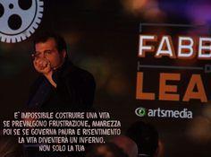 Luigi Crespi  #lafabbricadeileader