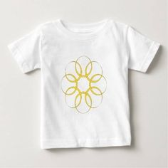 (Kreis Halbmonde circle crescents Baby T-Shirt) #Circle #Crescents #Halbmonde #Kreis is available on Funny T-shirts Clothing Store   http://ift.tt/2dBfifE
