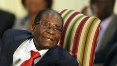 President Robert Mugabe placed under house arrest by military  President Robert Mugabe and his family have been kept safe by the country'...