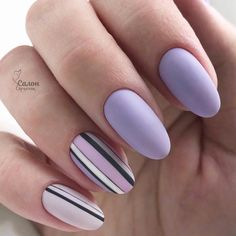 Unordinary Classy Nail Designs Ideas - Page 30 of 56 - ladynailstyle Classy Nails, Stylish Nails, Trendy Nails, Cute Acrylic Nails, Cute Nails, Hair And Nails, My Nails, Classy Nail Designs, Latest Nail Art