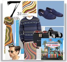 """Striking Stripes"" by admin-2 on Polyvore"