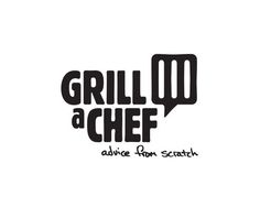 Grill A Chef on Branding Served
