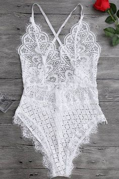 24 Extra Sexy Wedding Lingerie Ideas ❤️ See more: http://www.weddingforward.com/wedding-lingerie/ #wedding #lingerie