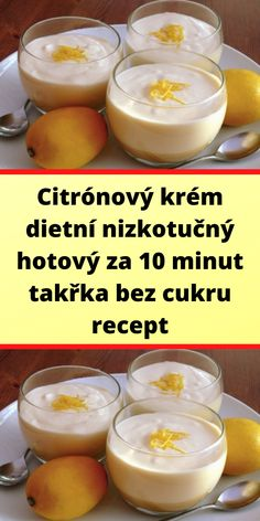 Healthy Recipes, Breakfast, Fitness, Food, Lemon, Morning Coffee, Essen, Healthy Eating Recipes, Meals
