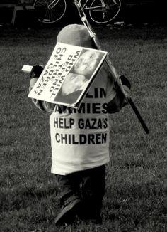 Child of Gaza