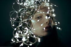 Marta Bevacqua on Behance Light Photography, Film Photography, Editorial Photography, Fashion Photography, Bokeh, Marta Bevacqua, Contemporary Photography, Inspiration Wall, Photography Projects