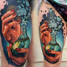 Tattoos Collection - TattoosLand ttlkqn