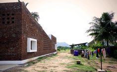 Gallery - Vellore House / Made in Earth - 2