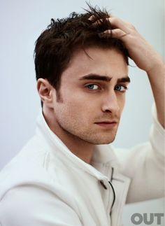 Birthdays I missed: happy 25th birthday Daniel Radcliffe!! (July 23)