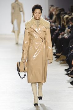 Pin for Later: Get a Front-Row Seat to Proenza Schouler's Impossibly Cool Fall '16