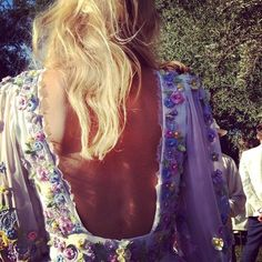 21 Instagrams from inside Poppy Delevingne's Moroccan wedding  gallery
