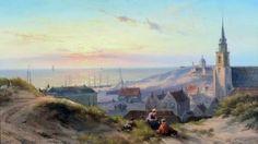 strand 19e eeuw - Google zoeken