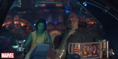 "Marvel's ""Guardians of the Galaxy"" (2014)  #Disney #Marvel #GuardiansoftheGalaxy"