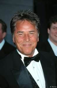 don johnson-- too into himself, but I enjoyed his role as a San Francisco cop with Chech Marin
