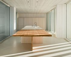 Sardinera House - Picture gallery