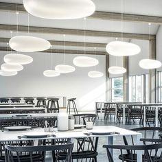 Interiordesign, Design Reference, Lighting, Berlin, Chandelier, Ceiling Lights, Instagram, Home Decor, Danish Design