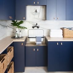 Laundry Rooms That You Won't Dread - Laundry Rooms That You Won't Dread - Photos