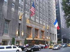 Waldorf-Astoria New York City