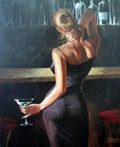 I didn't always know what I wanted to do but I knew the type of ... www.pinterest.com489 × 600Buscar por imagen Perfect little black dress with martini in hand #drinks #alcohol #dress Buscar con Google