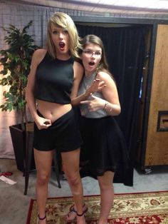 Taylor Swift's Belly Button Becomes New Internet Meme – 40 Pics #wtf #fail