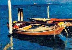 Buy online, view images and see past prices for Koszta József Boats cm Oil, canvas. Invaluable is the world's largest marketplace for art, antiques, and collectibles. Canvas Signs, Claude Monet, Impressionist, Moonlight, Auction, The Incredibles, Gallery, Artwork, Pictures