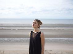 Robe dentelle Made In France, Paris, Collection, Dresses, Fashion, Civil Wedding, Woman Clothing, Vestidos, Moda