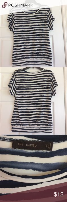 🎉SALE🎉The Limited size Small Good Condition The Limited Tops