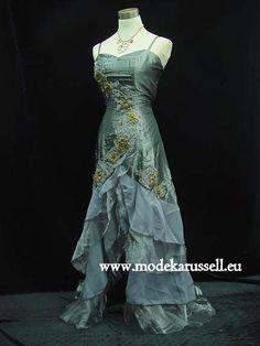 Abendkleid Brautkleid 2017 Zuebeyde