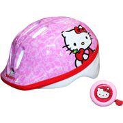 Hello Kitty Helmet / check size (toddler)?  Walmart