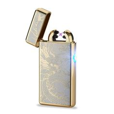 Electronic Rechargeable Lighter