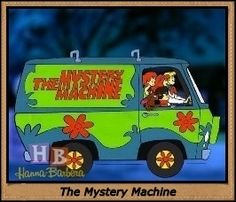 The Mystery Machine / La Máquina del Misterio / Scooby-Doo, Where Are You! / The New Scooby-Doo Movies / The Scooby-Doo Show / Scooby's All-Star Laff-A-Lympics / Scooby-Doo and Scrappy-Doo / Scooby-Doo and Scrappy-Doo shorts / The New Scooby and Scrappy-Doo Show / The 13 Ghosts of Scooby-Doo / A Pup Named Scooby-Doo / Hanna Barbera / Hanna Barberá The Scooby Doo Show, New Scooby Doo Movies, Old School Cartoons, Old Cartoons, Scooby Doo Mystery Inc, Hanna Barbera, Animation Series, Ghosts, Cartoon Art