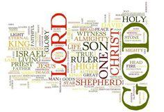 Son names-of-god