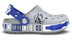 ac18f6d468e0 natural starwars shoes - Google Search Toddler Crocs