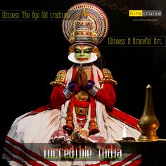 """Witness an age old tradition. Witness Incredible India."" #IncredibleIndia #FestivalsOfIndia #ItHappensOnlyInIndia #HireCruise #ReturnToIndia"