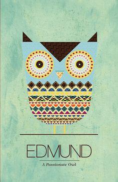 Edmund...