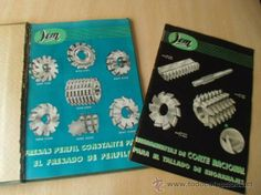JEM. INDUSTRIAS METALURGICAS. CATALOGO DE PRODUCTOS.