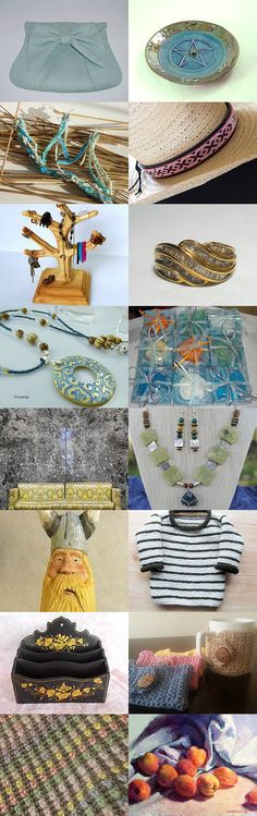 Thanks Tempt Team - with love to all :-)  by Rachel Pennington on Etsy--Pinned with TreasuryPin.com