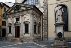 Biblioteca Ambrosiana - Wikipedia