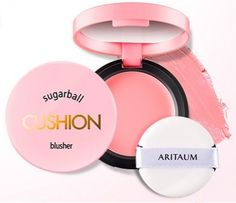 ARITAUM Cushion Blusher Sugarball