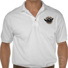 Super Dad Polo Shirt