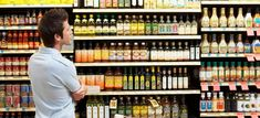 Men's Health magazine names the best foods for men in their annual nutrition awards. Find the best supermarket items and top-notch regional foods in your area. It's good to eat like a man. Jamie Oliver, Causes Of Depression, Ab Diet, Food Substitutions, Food Swap, Man Food, Cooking Oil, Food Industry, Healthy Weight Loss