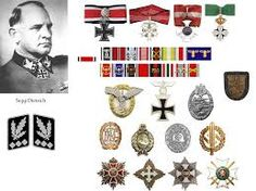 Imagen relacionada German Police, German Army, Military Decorations, German Uniforms, Military Insignia, Mumford, Luftwaffe, Wwii, Germany