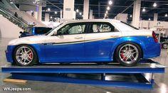 custom paint - Page 2 - Chrysler 300C Forum: 300C & SRT8 Forums